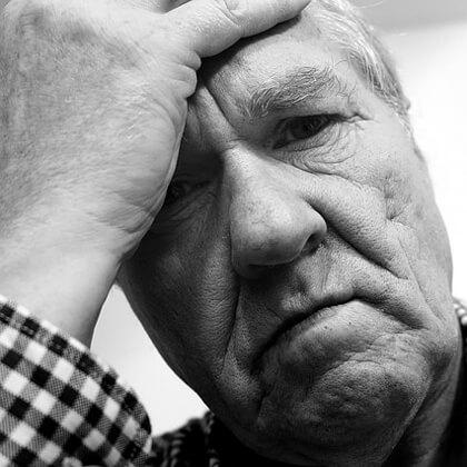 Stressens mange ansigter - Fortvivlelse