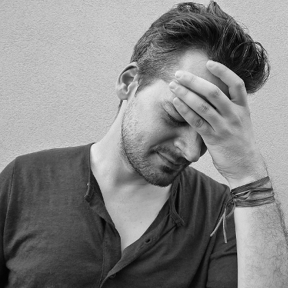 Stressens mange ansigter - Hovedpine