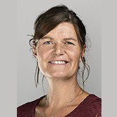 Dorte Stage (Privatkundechef, Spar Nord Holbæk) udtaler følgende om workshoppen SPOT STRESS
