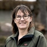 Heidi Bøtcher Sørensen (HR-Chef, Zoologisk Have) udtaler følgende om workshoppen SPOT STRESS