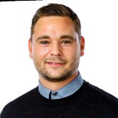 Victor Helgogaard (Salg & økonomi / Partner, Mesterflyt) udtaler følgende om workshoppen SPOT STRESS