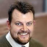 Caspar Christensen (Erhvervskonsulent Holbæk Erhvervsforum) udtaler følgende om workshoppen SPOT STRESS