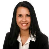 Michelle Dyring Hansen (Kundecenterchef, Catering Engros) udtaler følgende om workshoppen SPOT STRESS