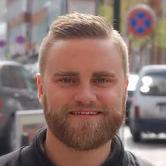 Morten Poulsen (Ejer, Café Korn Holbæk) udtaler følgende om workshoppen SPOT STRESS