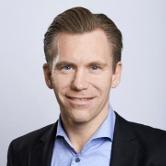 Lars Pedersen (Erhvervsdirektør, Danske Bank) udtaler følgende om workshoppen SPOT STRESS